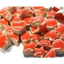 Ceramic Charms: Mini Wild Salmon