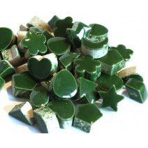 Ceramic Charms: Mini Pesto