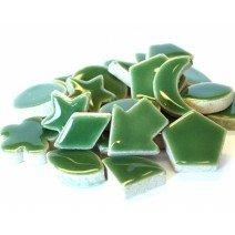 Ceramic Charms: Eucalyptus