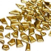 Ceramic Puzzles: Gold