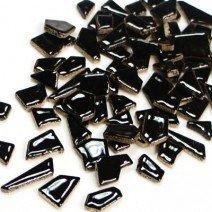 Ceramic Puzzles: Black