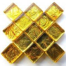 Gold mini foil