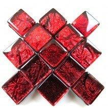 Rose mini foil