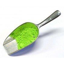 Light Emerald Green