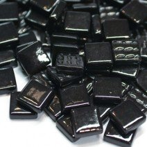 12mm: Standard Opal black