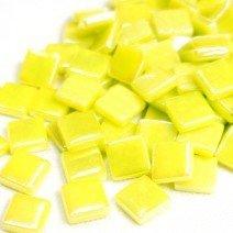 Yellow Green Iridised