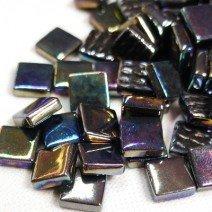12mm: Opal Black Iridised
