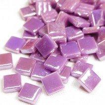 12mm: Lilac Iridised