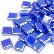 12mm: True Blue Iridised