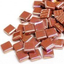 12mm: Chestnut Iridised