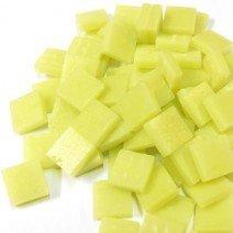 Matte Daffodil Yellow