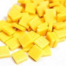 Matte Warm Yellow