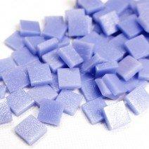 Matte Warm Blue