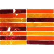 Blood Orange Slivers