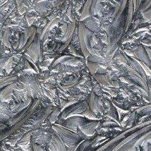 Silver - 1/4 sheet