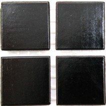20mm: Black