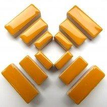 Ceramic Rectangles: Curry