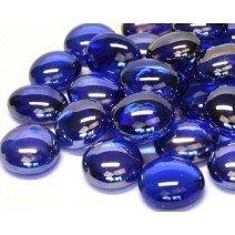 Glass Nuggets: Blue Diamond