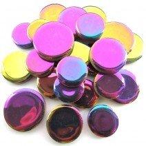Ceramic Discs: Disco Lights