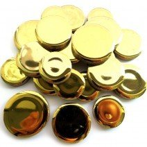 Gold, discs