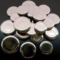 Discs: Silver