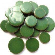 Ceramic Discs: Eucalyptus