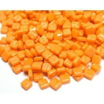 8mm Standard: Orange Opal