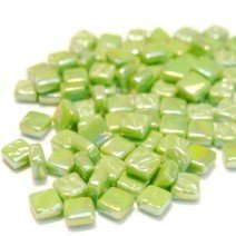 Pearlised New Green, 50g