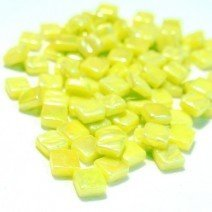 Pearlised Yellow Opal, 50g