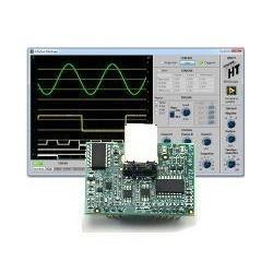 HiTechnic SMS2040 Двухканальный цифровой осциллограф с 4-канальным цифровым входом