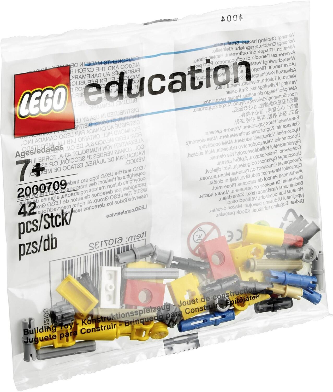 """LEGO 2000709 Набор с запасными частями """"Машины и механизмы"""" 2"""