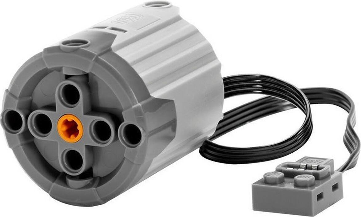 LEGO 8882 Большой мотор PF (XL)