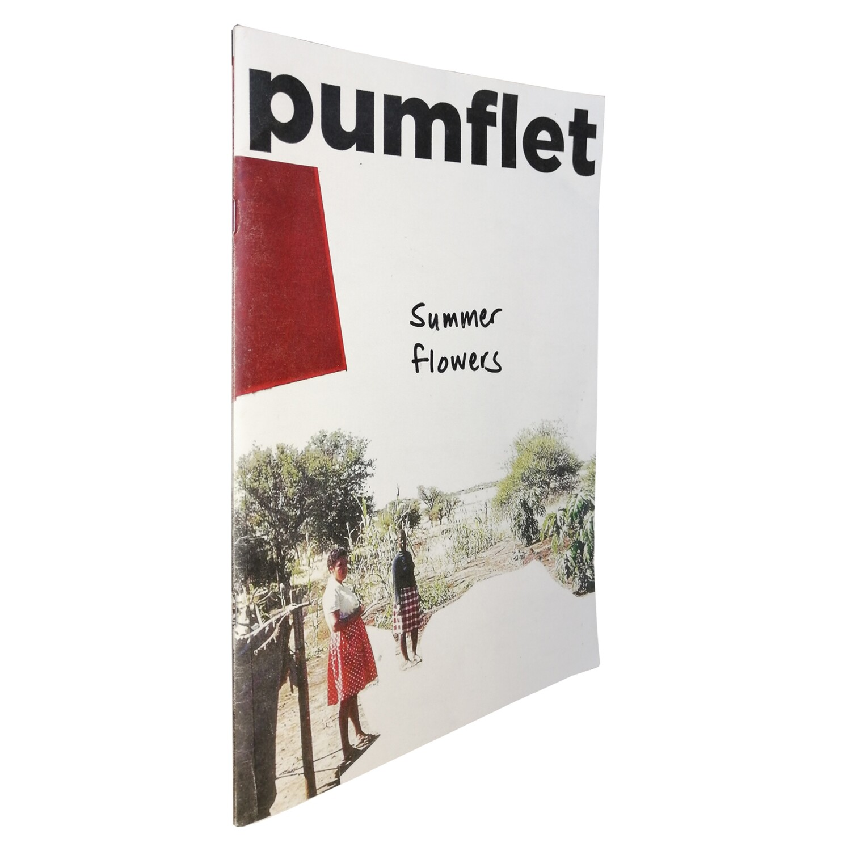 pumflet: Summer Flowers