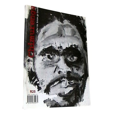Chimurenga 03: Biko in Parliament (November 2002)