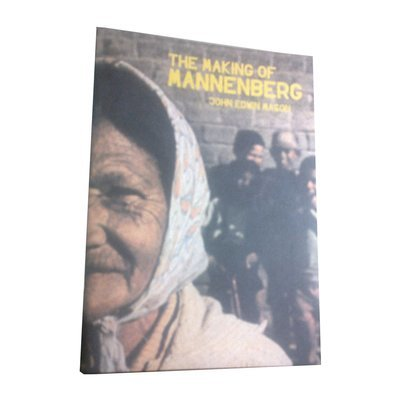 Chimurenganyana Series 2: The Making of Manenburg by John Edwin Mason (June 2012)
