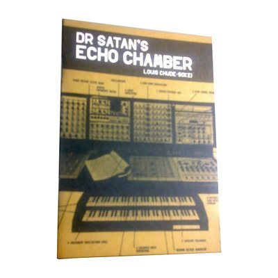 Chimurenganyana Series 2: Dr Satan's Echo Chamber by Louise Chude-Sokei (June 2012)