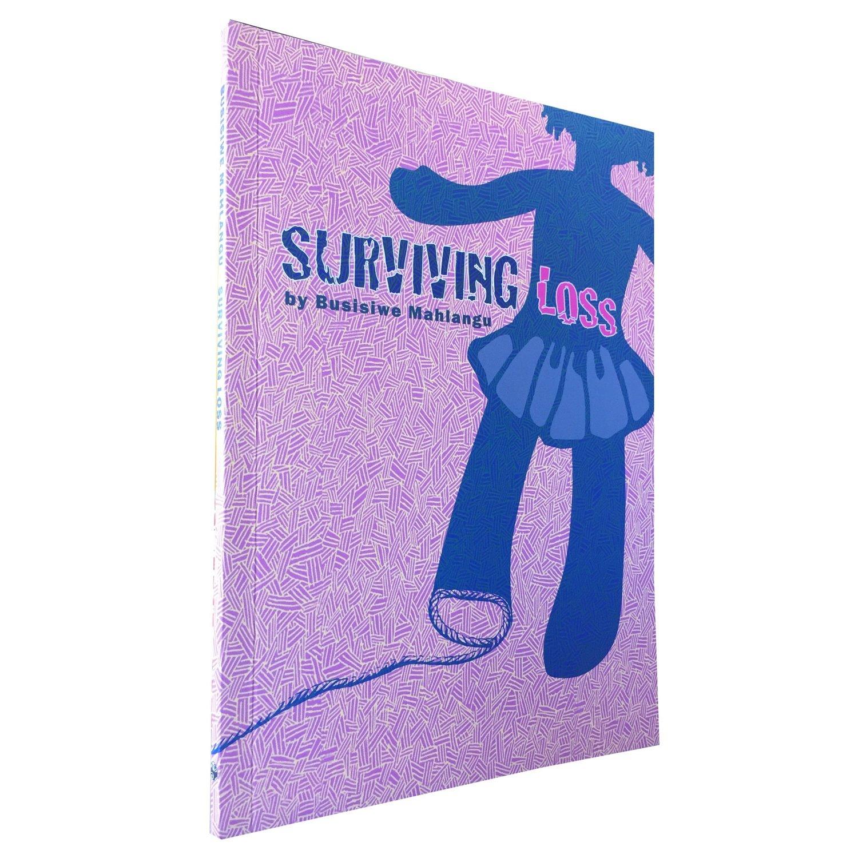 Surviving Loss by Busisiwe Mahlangu (Impepho Press)