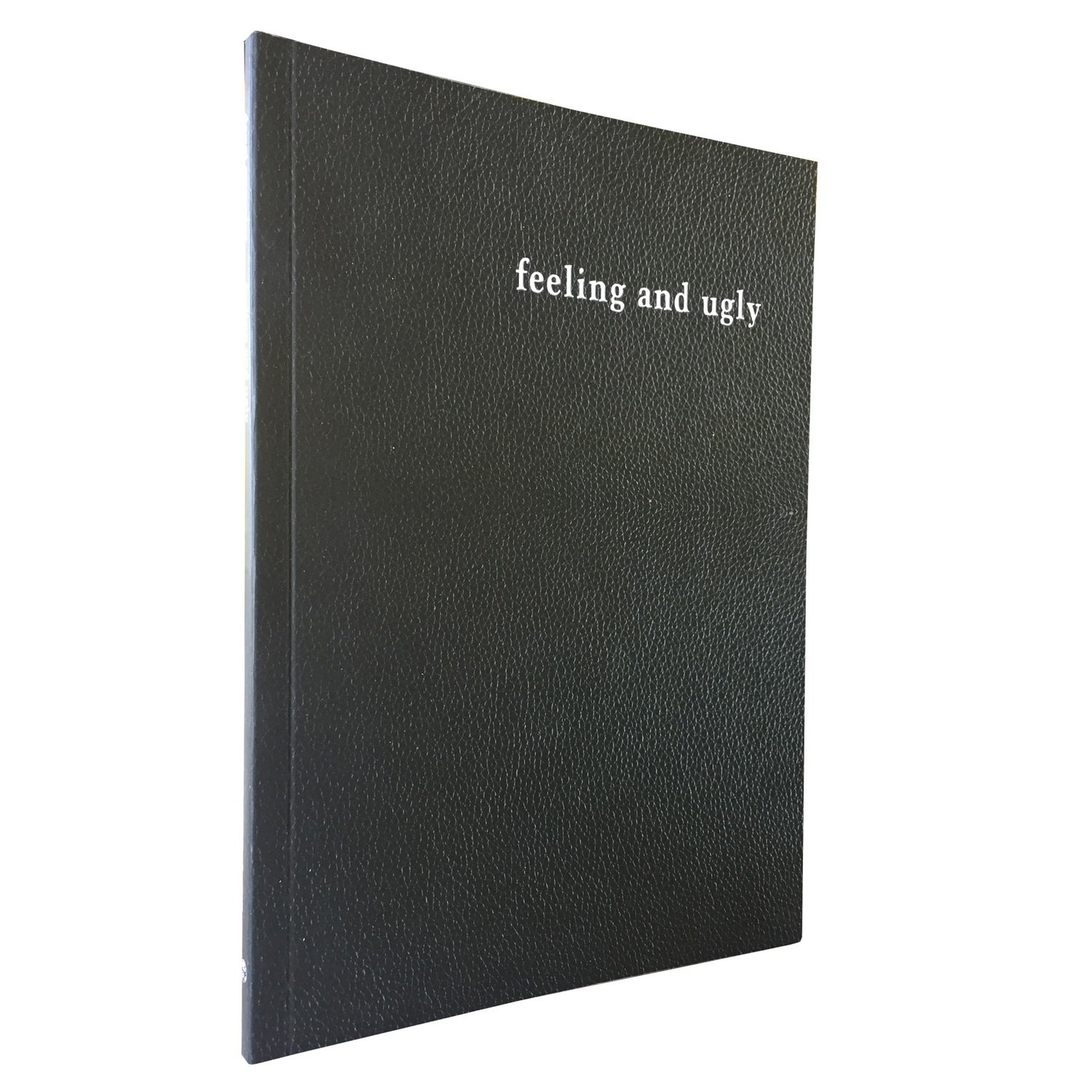 Feeling and Ugly by Danai Mupotsa (Impepho Press 2018)