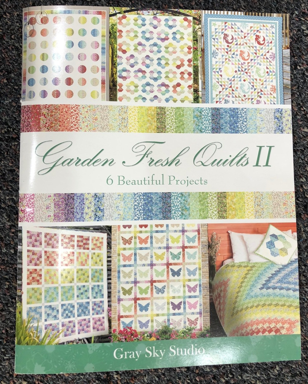 Garden Fresh Quilts II