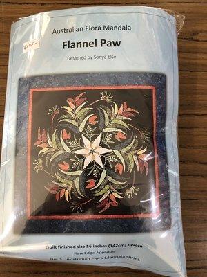 Australian Flora Mandala Kit
