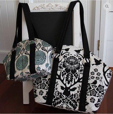 Bon Voyage Bags