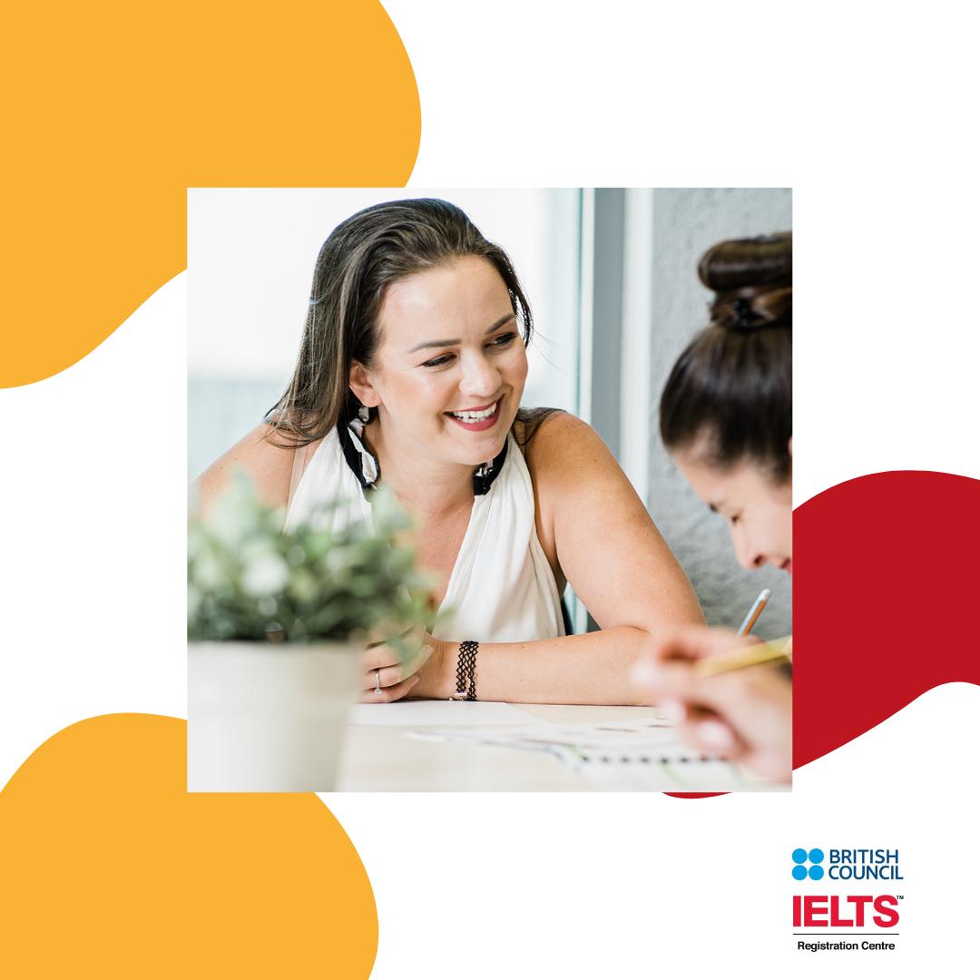 IELTS Preparation - 6 hours per week (Institute Group)