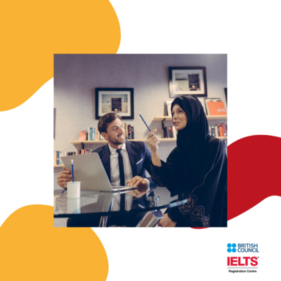 IELTS One-to-One - Flexible (Institute Private)
