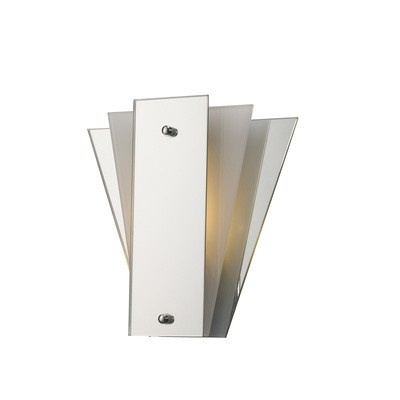 Atlantis 250 x 260mmWall Lamp, 1 Light E27