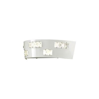 Phoenix Wall Lamp 6 X 0.5W LED 3600K White/Crystal