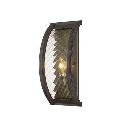 Asia Wall Lamp 1 Light E14