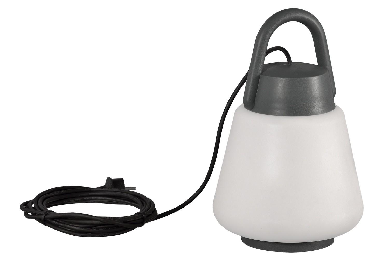 Kinke Table Lamp, 1 x E27, IP65, Anthracite