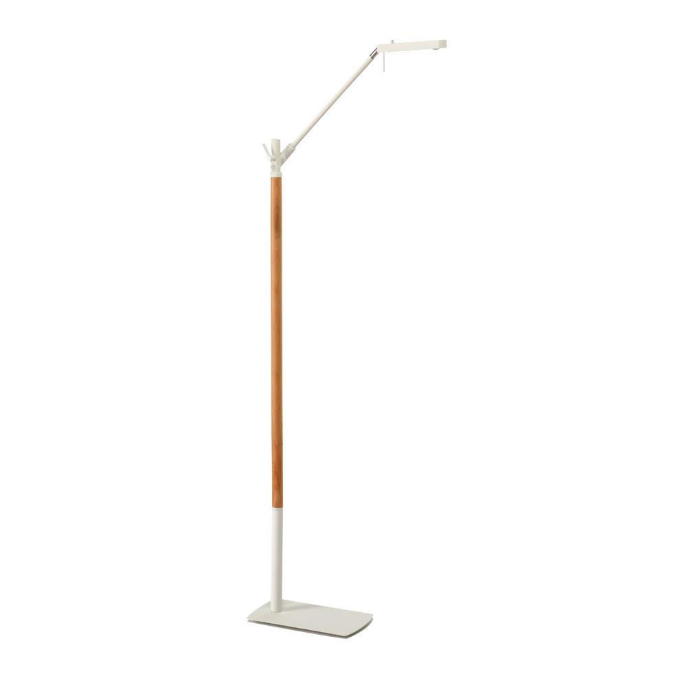 Phuket Floor Lamp 1 Light 7W LED 3000K, 600lm, 3yrs Warranty
