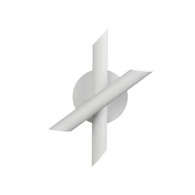 Take Blanco Wall Lamp 6W LED 3000K, 1080lm, White, 3yrs Warranty