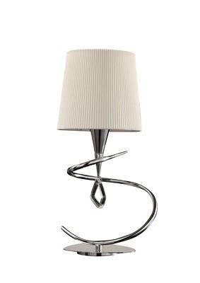 Mara Table Lamp 1 Light E14 Small